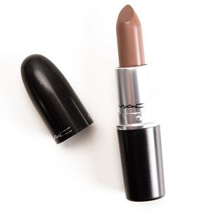 MAC Cosmetics Gritty Girl Matte Lipstick